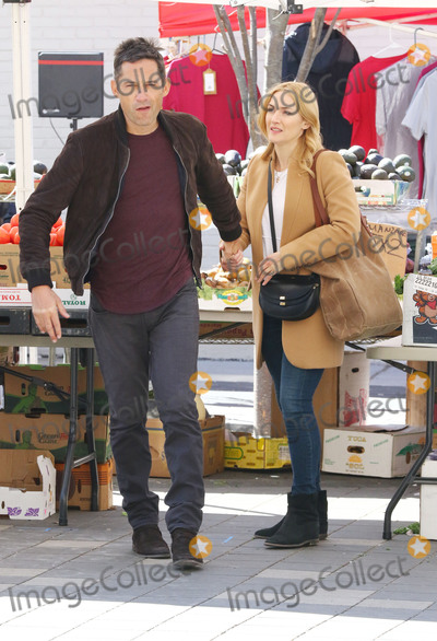 Kate Winslet Photo - March 30 2016 New York CityActors Enrique Murciano and Kate Winslet was on the set of the new movie Collateral Beauty on March 30 2016 in New York CityBy Line Zelig ShaulACE PicturesACE Pictures Inctel 646 769 0430