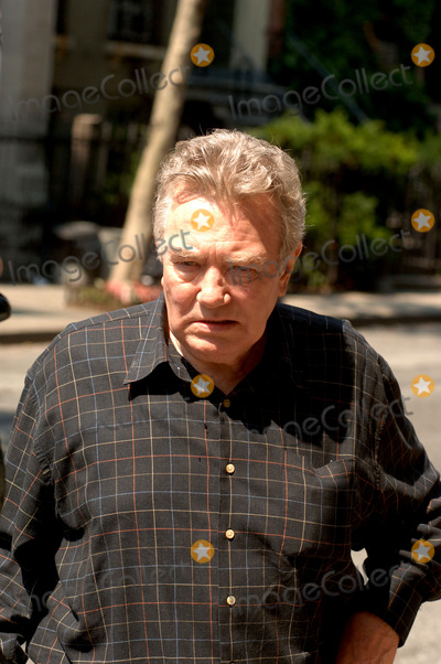 Albert Finney Photo - 8Albert Finney on the set of Before the Devil Knows Youre Dead