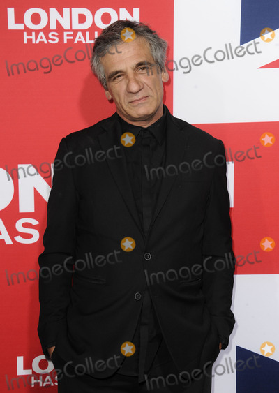Alon Aboutboul Photo - March 1 2016 LAAlon Aboutboul arriving at the premiere of London Has Fallen at the ArcLight Cinemas Cinerama Dome on March 1 2016 in Hollywood CaliforniaBy Line Peter WestACE PicturesACE Pictures Inctel 646 769 0430