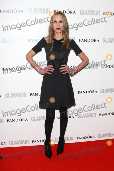 Allegra Versace Photo - May 29 2012 LondonAllegra Versace at The Glamour Women of the Year Awards 2012 on May 29 2012 in London