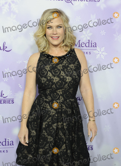 Allison Sweeney Photo - January 8 2015 PasadenaAllison Sweeney arriving at the Hallmark Channel and Hallmark Movies and Mysteries Winter 2016 TCA Press Tour at Tournament House on January 8 2016 in Pasadena CaliforniaBy Line Peter WestACE PicturesACE Pictures Inctel 646 769 0430