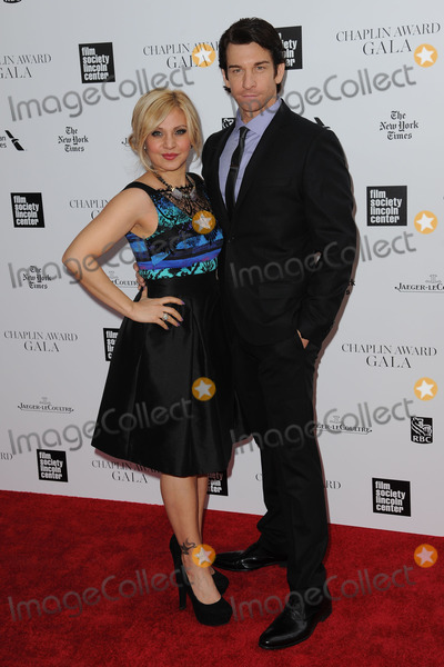 Andy Karl Photo - April 28 2014 New York CityOrfeh and Andy Karl attending the 41st Annual Chaplin Award Gala at Avery Fisher Hall at Lincoln Center for the Performing Arts on April 28 2014 in New York City
