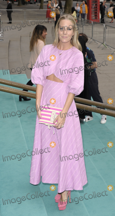 Alice Naylor-Leyland Photo - June 22 2016 LondonAlice Naylor-Leyland arriving at the VA Summer Party at the Victoria and Albert Museum on June 22 2016 in London England By Line FamousACE PicturesACE Pictures IncTel 6467670430