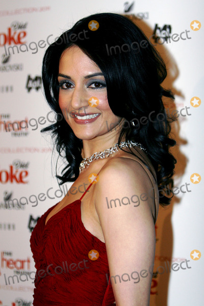 Archie Panjabi Photo - Actress Archie Panjabi at the The Heart Truths Red Dress Collection fashion show during Mercedes-Benz Fashion Week Fall 2011 at Lincoln Center on February 9 2011 in New York City