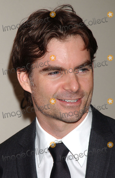 NASCAR DRIVERS Photo - Nascar driver Jeff Gordon arriving at the 2007 Cipriani Wall Street concert series featuring Lenny Kravitz at Cipriani Wall Street