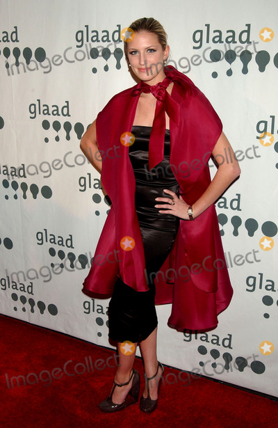 Melrose Bickerstaff Photo - Melrose Bickerstaff arrives at the 18th Annual GLAAD Media Awards held at the Marriott Marquis Hotel