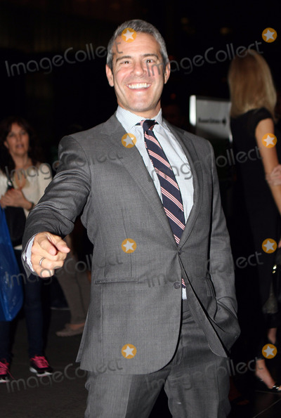 Andy Cohen Photo - October 7 2015 New York CityAndy Cohen arriving at a screening of Truth at the Museum of Modern Art on October 7 2015 in New York CityBy Line Nancy RiveraACE PicturesACE Pictures Inctel 646 769 0430
