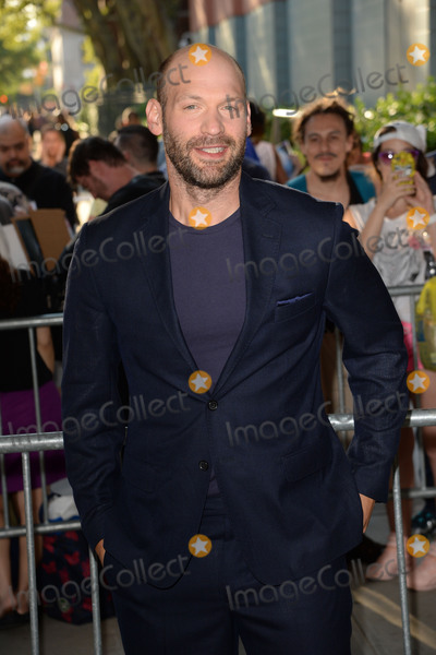 Corey Stoll Photo - July 13 2015 New York CityCorey Stoll attending a screening of Marvels Ant-Man at SVA Theatre on July 13 2015 in New York CityCredit Kristin CallahanACE PicturesTel 646 769 0430