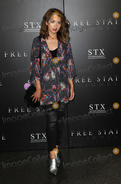 Nicole Bloom Photo - June 21 2016 LANicole Bloom attends the premiere of Free State of Jones at the DGA Theater on June 21 2016 in Los Angeles CaliforniaBy Line Peter WestACE PicturesACE Pictures IncTel 6467670430