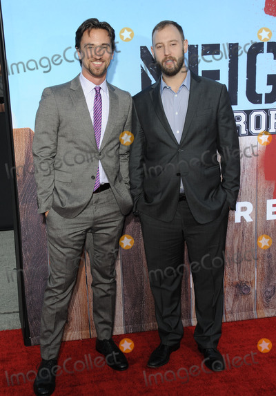 James Weaver Photo - May 16 2016 LAEvan Goldberg and James Weaver arriving at the premiere of Neighbors 2 Sorority Rising at the Regency Village Theatre on May 16 2016 in Westwood CaliforniaBy Line Peter WestACE PicturesACE Pictures Inctel 646 769 0430