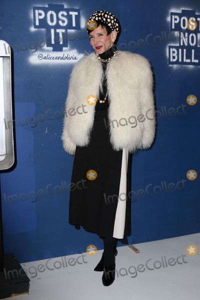 Amy Fine Collins Photo - February 16 2016 New York CityAmy Fine Collins attends the Alice  Olivia By Stacey Bendet  at The Gallery Skylight at Clarkson Sq on February 16 2016 in New York CityBy Line Nancy RiveraACE PicturesACE Pictures Inctel 646 769 0430