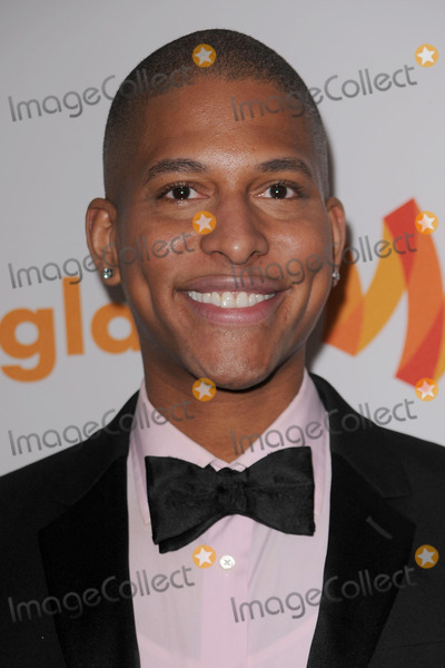 NATHAN WILLIAMS Photo - Nathan Williams attends the Glaad Media Awards on March 19 2011 in New York City