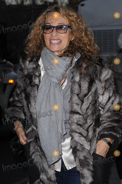 Ann Dexter Photo - Ann Dexter Jones attends the screening of Meeks Cutoff at Landmark Sunshine Cinema on March 28 2011 in New York City
