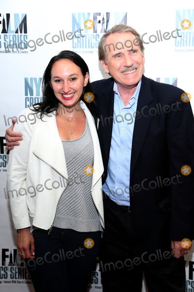 Carly Hugo Photo - August 1 2016 New York CityProducer Carly Hugo and film critic Peter Travers at the Five Nights In Maine New York Film Critics Screening at the AMC Empire 25 theater on August 1 2016 in New York CityBy Line Serena XuACE PicturesACE Pictures IncTel 6467670430