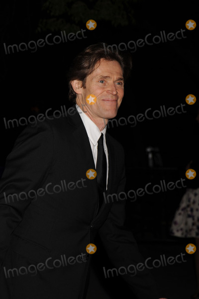 Willem Dafoe Photo - Actor Willem Dafoe attends the 7th Annual Tribeca Film Festival Vanity Fair Party at the State Supreme Courthouse
