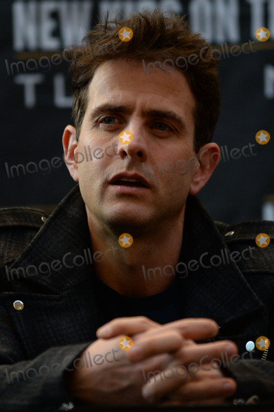 New Kids on the Block Photo - January 20 2015 New York CityJoey McIntyre attending a New Kids on The Block Press Conference at Madison Square Garden on January 20 2015 in New York City By Line Kristin CallahanACE PicturesACE Pictures Inctel 646 769 0430
