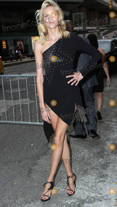 Anja Rubik Photo - June 17 2015 New York CityAnja Rubik arriving at the 2015 Fragrance Foundation Awards at Alice Tully Hall at Lincoln Center on June 17 2015 in New York CityBy Line Nancy RiveraACE PicturesACE Pictures Inctel 646 769 0430
