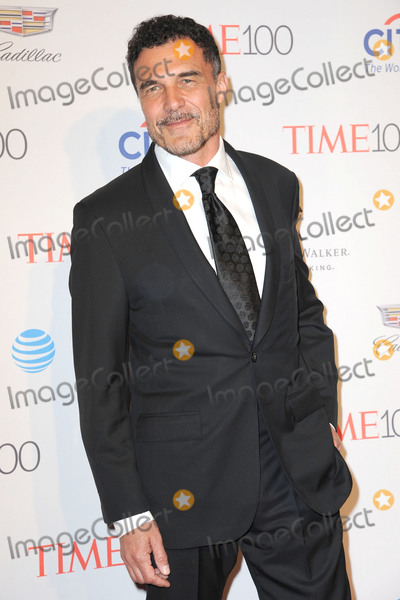 Andr Balazs Photo - April 26 2016 New York CityAndr Balazs attending arrivals for 2016 Time 100 Gala Times Most Influential People In The World at Jazz At Lincoln Center at the Times Warner Center on April 26 2016 in New York CityCredit Kristin CallahanACE PicturesACE Pictures Inctel 646 769 0430