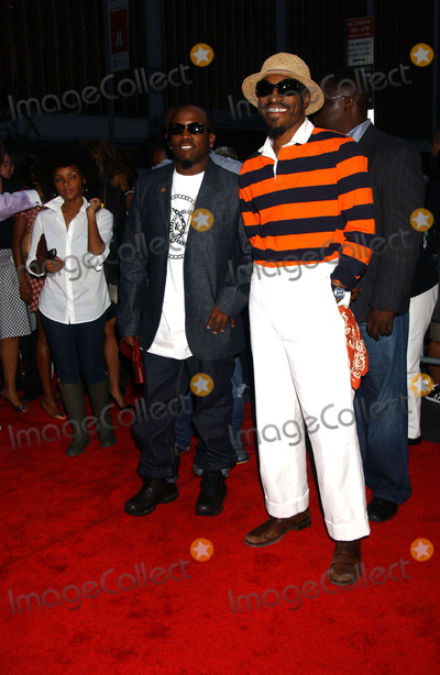 Antwan Patton Photo - Antwan Patton and Andre Benjamin attend the premiere of Idlewild