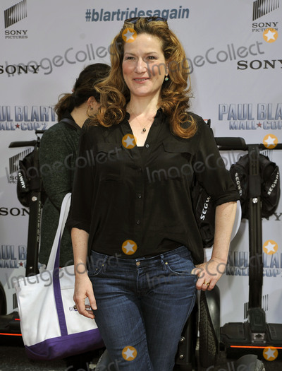 Ana Gasteyer Photo - April 11 2015 New York CityAna Gasteyer arriving at the Paul Blart Mall Cop 2 New York Premiere at AMC Loews Lincoln Square on April 11 2015 in New York CityBy Line Curtis MeansACE PicturesACE Pictures Inctel 646 769 0430