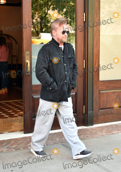John Mellencamp Photo - October 18 2016 New York CityMusician John Mellencamp leaves a downtown hotel on October 18 2016 in New York CityBy Line Curtis MeansACE PicturesACE Pictures IncTel 6467670430