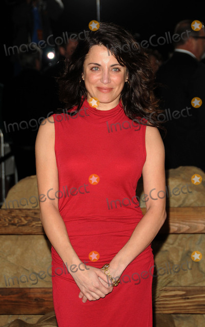 Alanna Ubach Photo - Alanna Ubach arriving at the premiere of  Rango at the Village Theater on February 14 2011 in Los Angeles CA