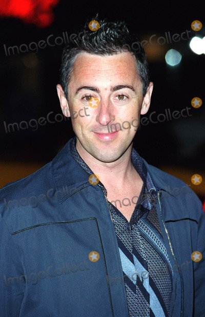 ALLAN CUMMING Photo - Actor ALLAN CUMMING at the Amfars Broadway CaresEquity Fights AIDS Gala Seasons of Hope at Cipriani 42nd Street in New York February 4 2002  2002 by Alecsey BoldeskulNY Photo Press     ONE-TIME REPRODUCTION RIGHTS          NY Photo Press    phone (646) 267-6913     e-mail infocopyrightnyphotopresscom