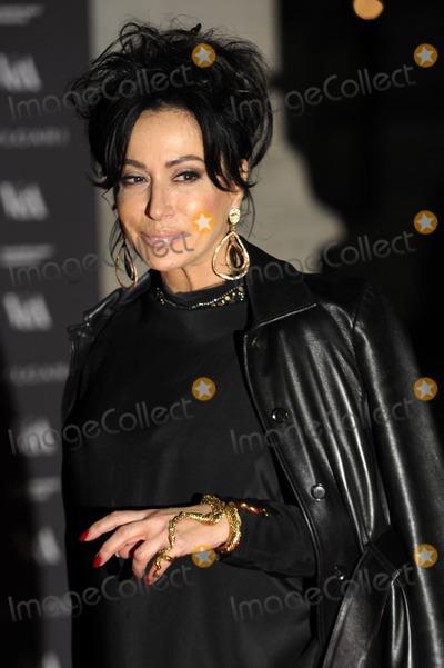 Nancy DellOllio Photo - April 1 2014 LondonNancy DellOllio attends the preview of The Glamour of Italian Fashion exhibition at Victoria  Albert Museum on April 1 2014 in London