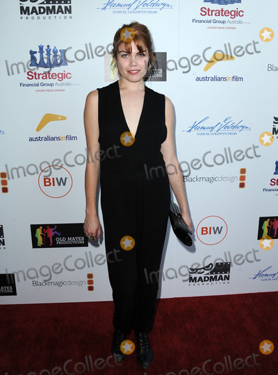 Annabel Marshall-Roth Photo - July 20 2015 LAAnnabel Marshall-Roth arriving at the premiere of That Sugar Film hosted by Australians in Film at the Harmony Gold Theatre on July 20 2015 in Los Angeles CaliforniaBy Line Peter WestACE PicturesACE Pictures Inctel 646 769 0430