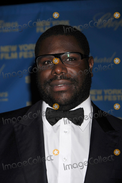 Steve Mcqueen Photo - Director Steve McQueen arriving at the premiere of The Class as part of the 46th New York Film Festival at Avery Fisher Hall on September 26 2008 in New York City