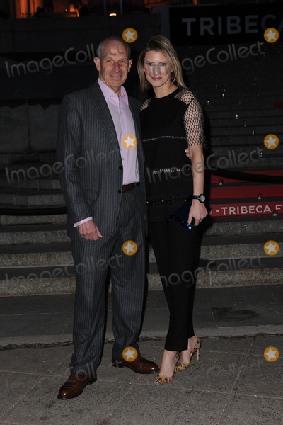 Jonathan Tisch Photo - April 14 2015 New York CityJonathan Tisch and Lizzie Tisch attending the Vanity Fair Party during the 2015 Tribeca Film Festival at the New York State Supreme Court Building on April 14 2015 in New York CityPlease byline Kristin CallahanAcePicturesACEPIXSCOMTel (646) 769 0430