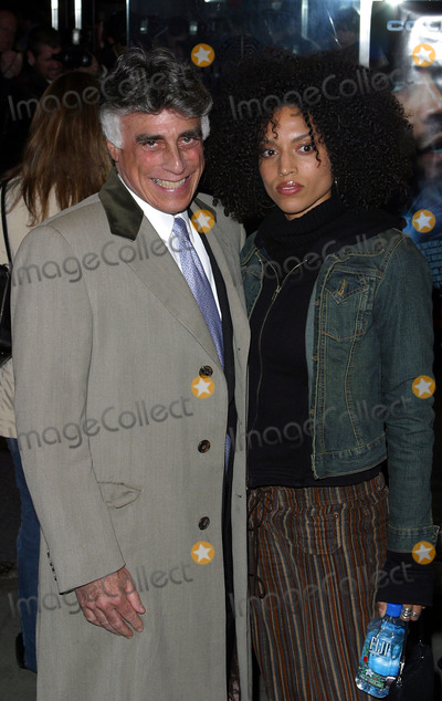Andrew Stein Photo - Andrew Stein at the screening of Phone Booth in New York March 31 2003