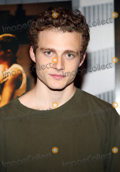 Ben Rosenfield Photo - August 22 2016 New York CityActor Ben Rosenfield attending the New york premiere of White Girl at Angelika Film Center on August 22 2016 in New York CityBy Line Serena XuACE PicturesACE Pictures IncTel 6467670430