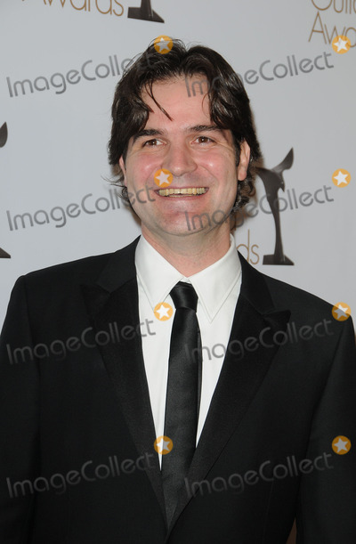 Andres Heinz Photo - Writer Andres Heinz arriving at the 2011 Writers Guild Awards on February 5 2011 in Hollywood California
