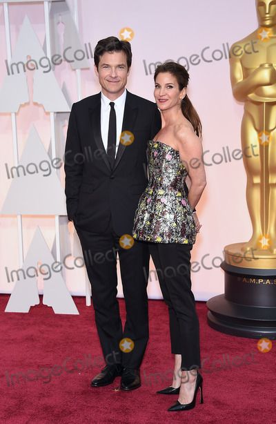 Amanda Anka Photo - February 22 2015 Los Angeles CaActor Jason Bateman (L) and Amanda Anka arriving at the 87 th Annual Academy Awards at the Hollywood and Highland center on February 22 2015 in Hollywood CAPlease byline Z15ACE PicturesACE Pictures IncTel 646 769 0430