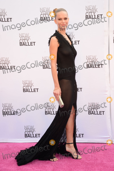 Anna Ewers Photo - September 20 2016  New York CityAnna Ewers attending the New York City Ballet 2016 Fall Gala at the David H Koch Theater at Lincoln Center on September 20 2016 in New York CityCredit Kristin CallahanACE PicturesTel 646 769 0430