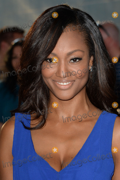 Nichole Galicia Photo - July 13 2015 New York CityNichole Galicia attending a screening of Marvels Ant-Man at SVA Theatre on July 13 2015 in New York CityCredit Kristin CallahanACE PicturesTel 646 769 0430