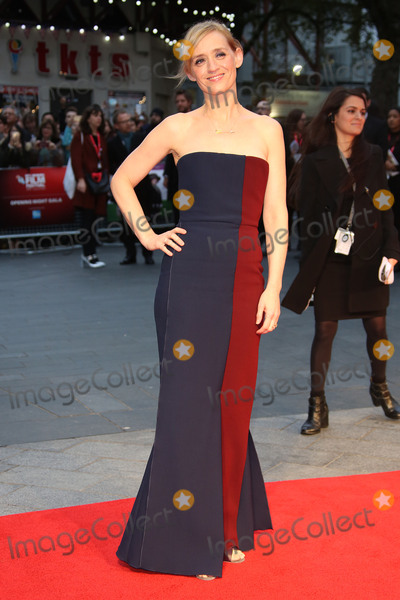 Anne-Marie Duff Photo - October 7 2015 LondonAnne-Marie Duff attending the premiere of Suffragette during the BFI London Film Festival at the Odeon Leicester Square on October 7 2015 in LondonBy Line FamousACE PicturesACE Pictures Inctel 646 769 0430