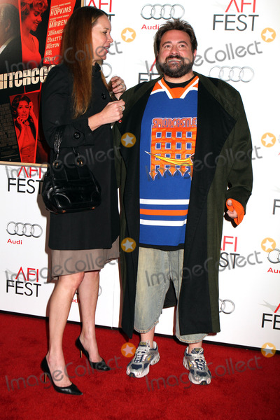 Jennifer Schwalbach Smith Photo - November 1 2012 LADirectorwriter Kevin Smith (R) and Jennifer Schwalbach Smith arriving at the premiere of Hitchcock during AFI Fest 2012 presented by Audi at Graumans Chinese Theatre on November 1 2012 in Hollywood California