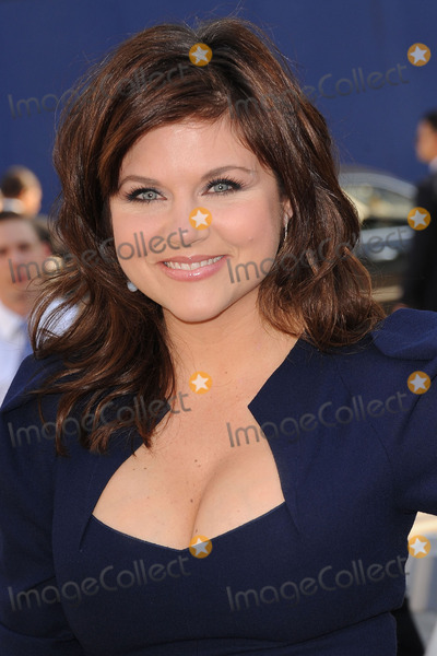 Tiffani Amber Photo - Tiffani Amber Thiessen attends the 2011 FiFi Awards at The Tent at Lincoln Center on May 25 2011 in New York City