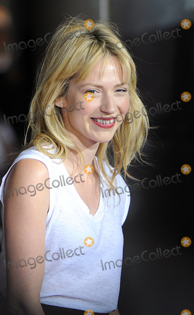 Beth Riesgraf Photo - Actress Beth Riesgraf arriving at the 2008 AFI FEST Closing Night Gala Screening of Defiance held at ArcLight on November 9 2008 in Hollywood California
