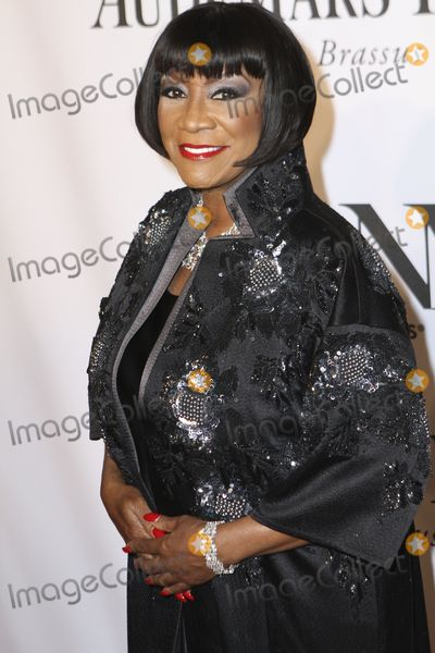 PATTIE LABELLE Photo - June 8 2014 New York CityPatti Labelle arriving at the 68th Annual Tony Awards at Radio City Music Hall on June 8 2014 in New York City
