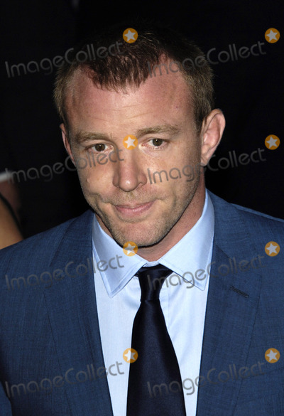 GUY RICHIE Photo - Guy Richie at the GQ Men Of The Year Awards on September 8 2009  in London