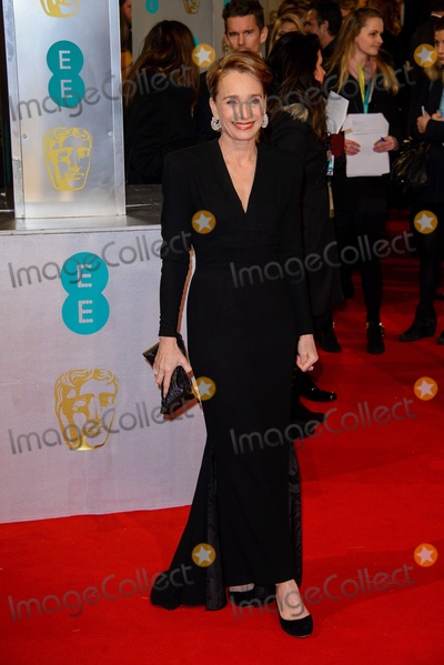 Kristin Scott Thomas Photo - February 8 2015 LondonKristin Scott Thomas arriving at the EE British Academy Film Awards 2015 at the Royal Opera House on February 8 2015  in LondonBy Line FamousACE PicturesACE Pictures Inctel 646 769 0430