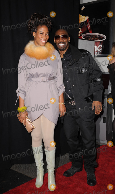 Our Family Wedding.Photos And Pictures Rah Digga And Actor Charlie Murphy Arriving At
