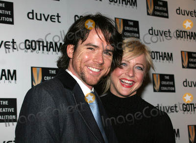Nikki Snelson Photo - Christian Campbell and Nikki Snelson attend the Creative Coalition Gala Hosted by Gotham Magazine for the 2006 Spotlight Awards and Christopher Reeve First Amendment Award