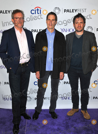 Alex Gansa Photo - March 6 2015 LA(L-R) Alex Gansa Chip Johannessen and Alex Cary arriving at The Paley Center For Medias 32nd Annual PALEYFEST LA - Homeland at the Dolby Theatre on March 6 2015 in Hollywood CaliforniaBy Line Peter WestACE PicturesACE Pictures Inctel 646 769 0430