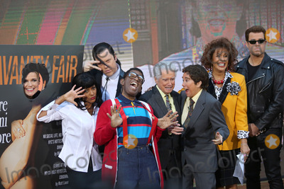 Al Roker Photo - October 31 2016 New York City Savannah Guthrie Tamron Hall Willie Geist Al Roker Regis Philbin Kathie Lee Gifford Hoda Kotb Carson Daly appearing on NBCs Today show Halloween event at the Rockefeller Plaza on October 31 2016 in New York CityBy Line Serena XuACE PicturesACE Pictures IncTel 6467670430