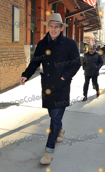 Josh Taekman Photo - February 25 2015 New York CityJosh Taekman walks in Tribeca on February 25 2015 in New York CityBy Line Curtis MeansACE PicturesACE Pictures Inctel 646 769 0430