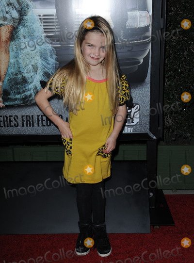 Mia Talerico Photo - February 10 2015 LAMia Talerico arriving at the Disney Channel Original Movie Bad Hair Day Los Angeles Premiere at Walt Disney Studios on February 10 2015 in Burbank CaliforniaBy Line Peter WestACE PicturesACE Pictures Inctel 646 769 0430